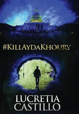 #Killaydakhoury - Ayda Khoury 1 (Hardback)
