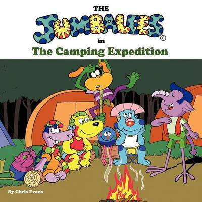 The Jumbalees in the Camping Expedition (Paperback)
