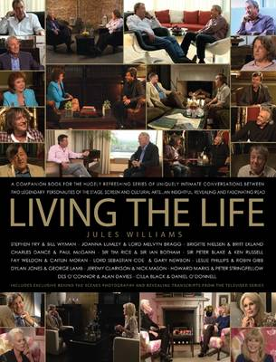Living the Life: Companion Book (Paperback)