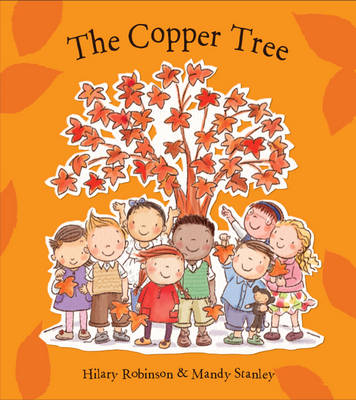 The Copper Tree - The Copper Tree (Paperback)