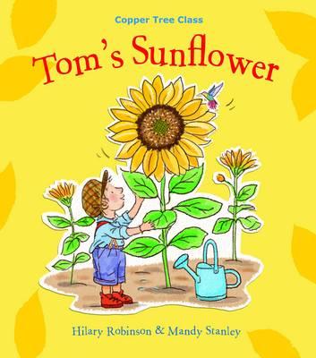 Tom's Sunflower - The Copper Tree 4 (Paperback)