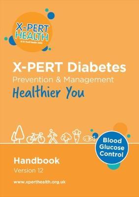 X-PERT Diabetes: Prevention & Management: 12 (Paperback)