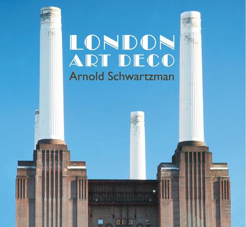 London Art Deco (Paperback)
