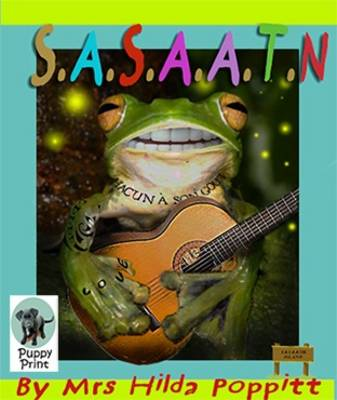 S.A.S.A.A.T.N. (Paperback)
