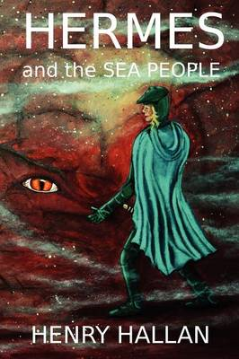 Hermes and the Sea People - The Fall of the Sea People No. 2 (Paperback)