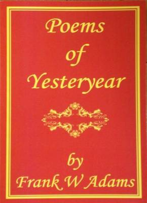 Poems of Yesteryear (Paperback)