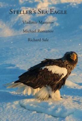 Steller's Sea Eagle (Hardback)