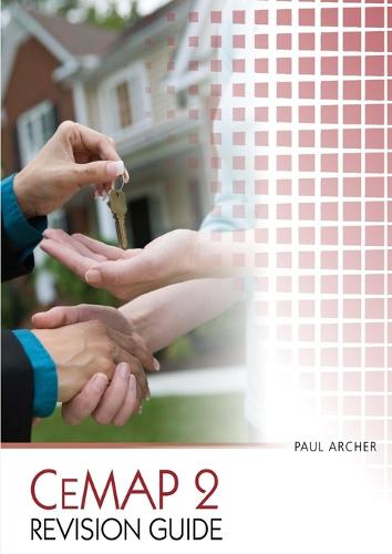 CeMAP 2 Revision Guide (Paperback)
