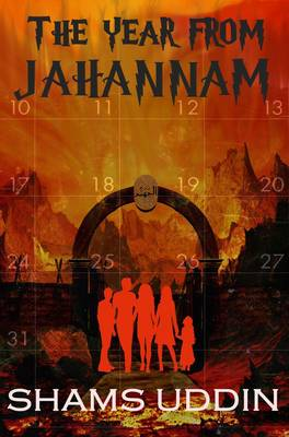 The Year from Jahannam (Paperback)