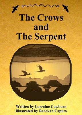 The Crows and the Serpent (Paperback)