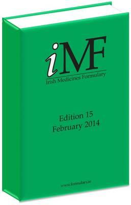 Irish Medicines Formulary (IMF) 2014 (Paperback)