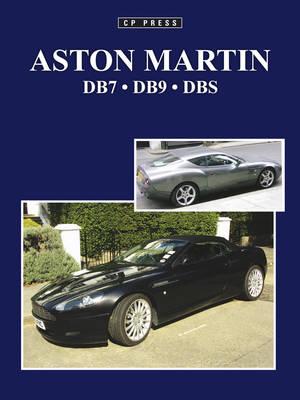 Aston Martin DB7, DB9, DBS (Paperback)