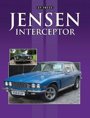Jensen Interceptor and Interceptor R (Paperback)
