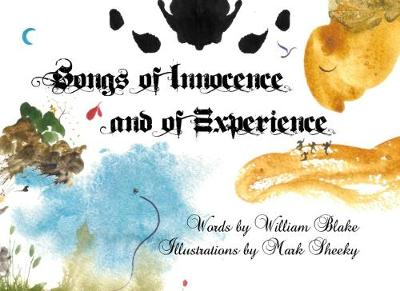 Songs of Innocence and of Experience (Paperback)