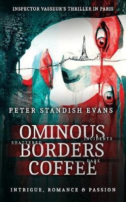 Ominous: Borders: Coffee (Paperback)