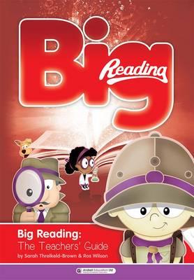 Big Reading Teachers' Guide (Paperback)