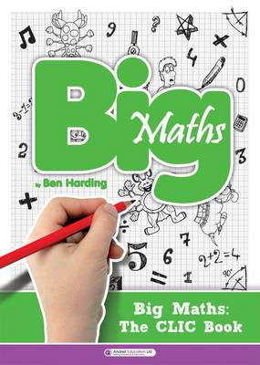 Big Maths CLIC Book (Spiral bound)