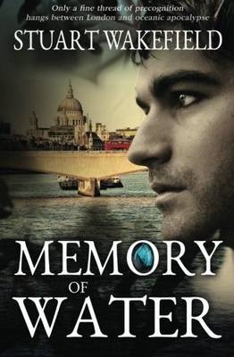 Memory of Water - The Orcadian Novels 2 (Paperback)