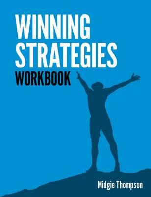 Winning Strategies Workbook (Paperback)