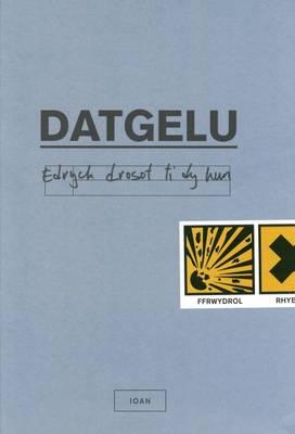 Datgelu - Uncover (Paperback)