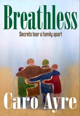 Breathless (Paperback)