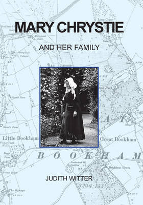 Mary Chrystie and Her Family (Paperback)