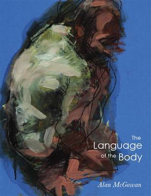 The Language of the Body: Figure Drawings in Four Chapters (Paperback)