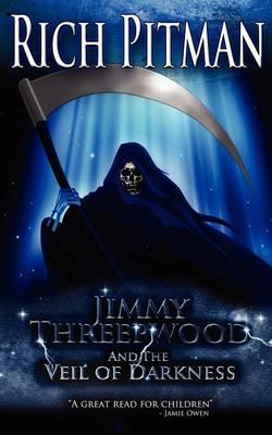 Jimmy Threepwood and the Veil of Darkness - Jimmy Threepwood 1 (Paperback)