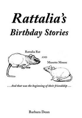Rattalia's Birthday Stories (Hardback)