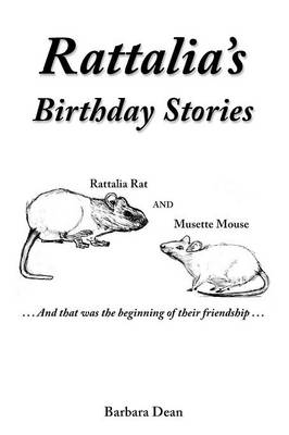 Rattalia's Birthday Stories (Paperback)