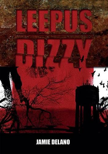 Leepus: Dizzy (Paperback)