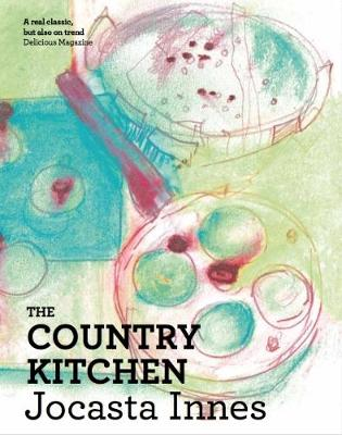 The Country Kitchen (Hardback)