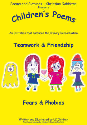 Poems & Pictures Children's Poems: An Invitation That Captured the Primary School Nation (Paperback)