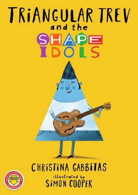 Triangular Trev and the Shape Idols (Paperback)