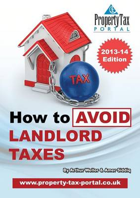How to Avoid Landlord Taxes (Paperback)