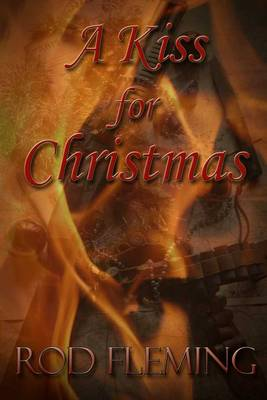 Kiss for Christmas (Paperback)