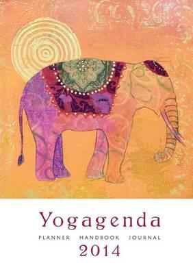 Yogagenda 2014 (Paperback)