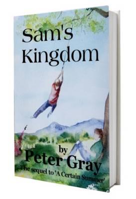 Sam's Kingdom - Sam's Adventures 2 (Paperback)