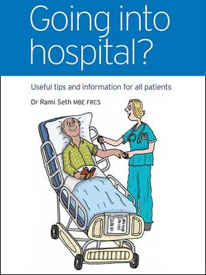 Going into Hospital (Paperback)