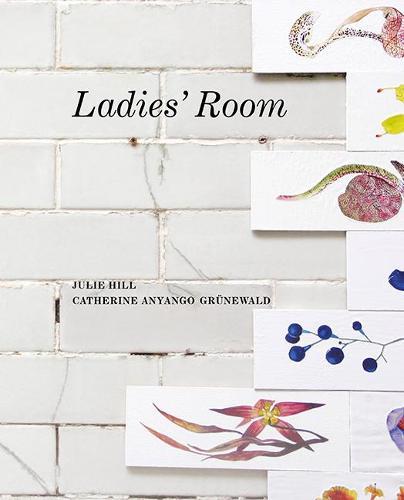Ladies' Room 2016 (Paperback)
