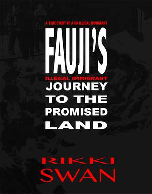 Fauji's Journey to the Promised Land (Paperback)