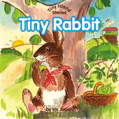 Tiny Rabbit (Paperback)
