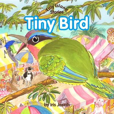 Tiny Bird (Paperback)