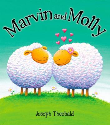 Marvin and Molly (Paperback)