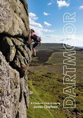 Dartmoor: Climbers' Club Guide (Paperback)