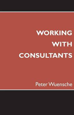 Working with Consultants: How to Hire Management Consultants and Maximise the Value from Consulting Engagements (Paperback)