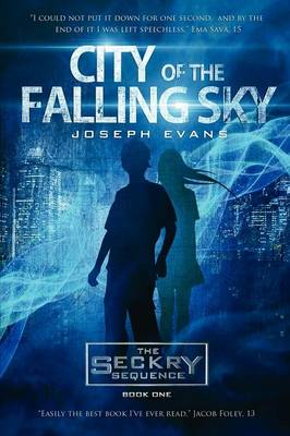 City of the Falling Sky - Seckry Sequence 1 (Paperback)