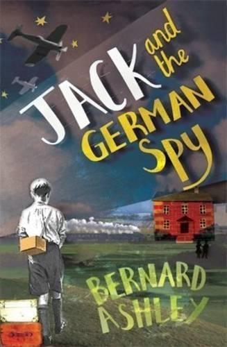 Jack and the German Spy (Paperback)