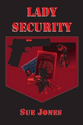Lady Security (Paperback)