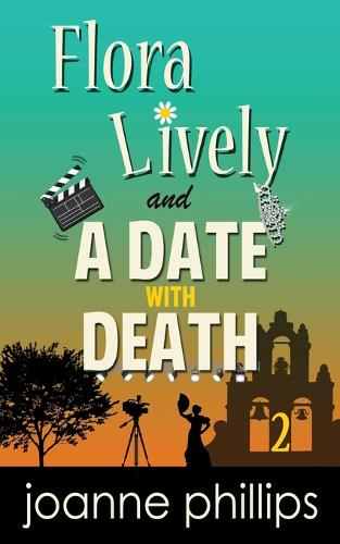A Date with Death (Paperback)